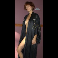 Nude Wife:Fun Before Going Out 3