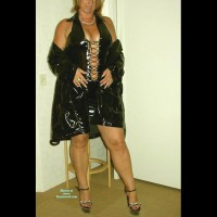 Wife in Lingerie:Hot & Horny Wife