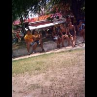 upskirt:Brasil: Blonde Tourist In The Olinda City, Pernambuco State