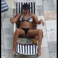 Beach Voyeur:Pool Voyeurs: Movements