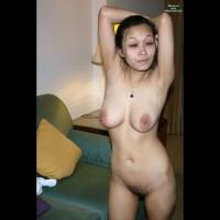 Nude Amateur:Bangkok Lady