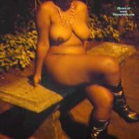 Nude Wife:Exhibisionist