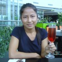 Ex-Girlfriend Photos:Thai Lady