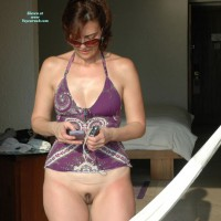 Nude Wife:Vacations