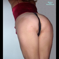 Wife in Lingerie:Fogged Memories