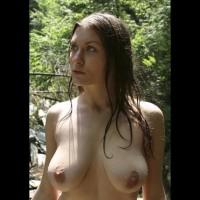Large Boobs - Erect Nipples, Huge Tits, Wet