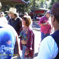 Festival Voyeur:Roscoe's 2010