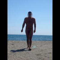 Continua.. Sulla Spiaggia Solitaria