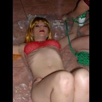 Michelle'S Messy Valentine