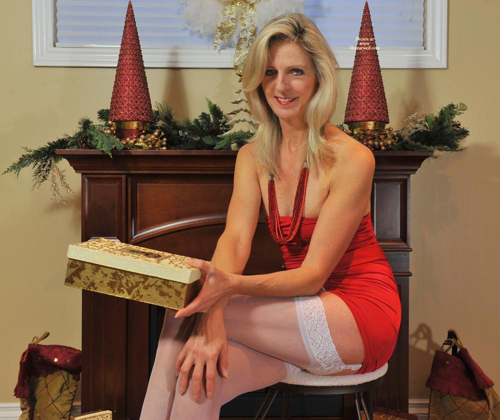 Pic #1 - Nude Me:*XM Sinsation - Holiday Wishes