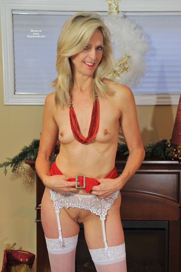 Pic #4 - Nude Me:*XM Sinsation - Holiday Wishes
