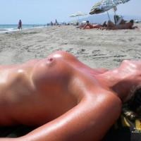 Me On Nude Beach 2010