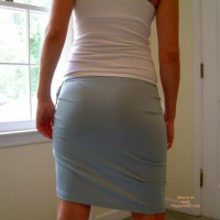 Shots From Behind