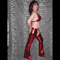Red Chaps