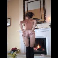 Eva: Enjoying Showing Herself Part 2