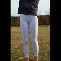 Wife Lycra Cameltoe - Camel Toe