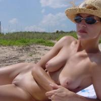 Nude Beach Beauty - Milf, Nude Beach, Bald Pussy, Beach Tits, Beach Voyeur, Nude Amateur, Nude Wife