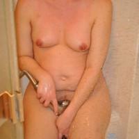Kaylan Pregnant Shower