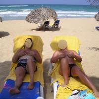 Punta Cana 2010