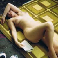 Vintage Thora - vintage nude pics