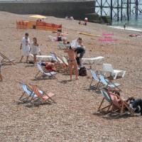 Brighton & Hove - Thong Tanga Bikini Capital Of England