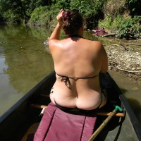 Day On The River 1
