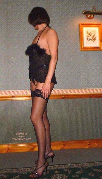 Pic #1 - Redrose, Back In Black