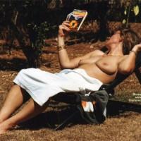 Nude Under The Sun ...