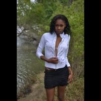 Sexy Ebony Kelli 2