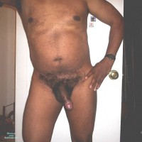 M* Blk Male First Timer