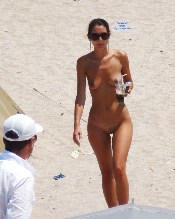 Pic #1 - Memories Of Summer 2011 - 1 , Just Some Front View Of Girls On Nude Romanian Beaches