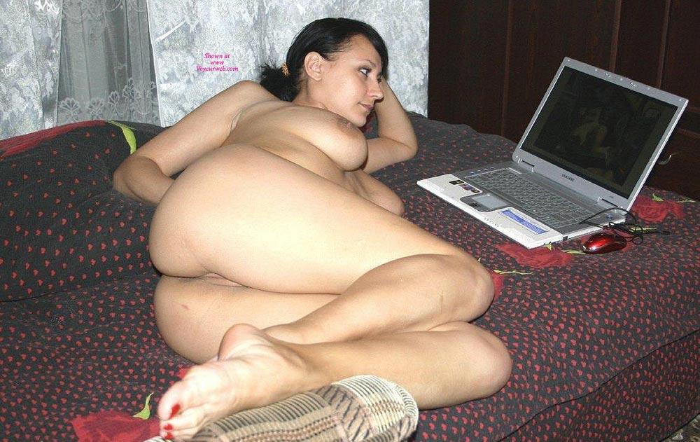 личные фото гоых женщин
