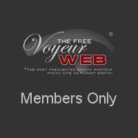 Water Masturbation - Brunette Hair, Long Hair, Milf, Nude Wife