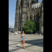 *he Cleo's Citytour Cologne