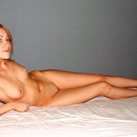 Nude Slim Amateur Girl With Long Legs - Long Legs, Perky Tits, Shaved Pussy, Small Tits, Bald Pussy, Nude Amateur