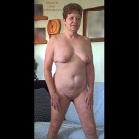 Sexy 55 yr Old Wife