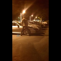 At The Car Lot