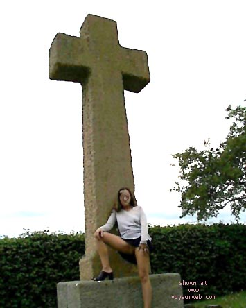 Pic #1 - Holy Ground 1