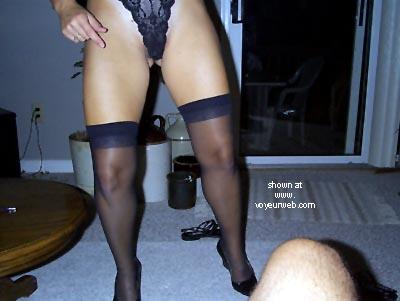 Pic #3 - Killer      Legs