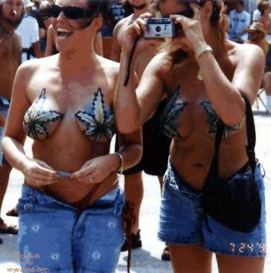 Pic #2 - Woodstock 99