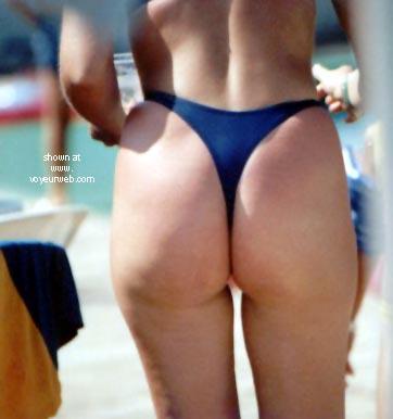Pic #4 - Cyprus      Thongs