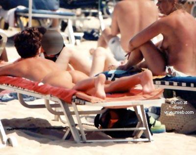 Pic #5 - Cyprus      Thongs