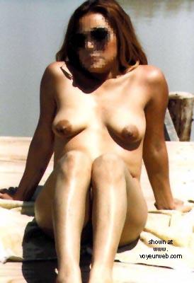 Pic #3 - More of Hot Carmen