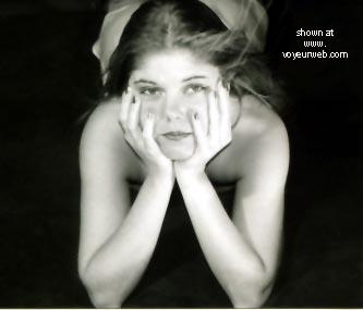 Pic #1 - Miriam      - Black`n`White 1