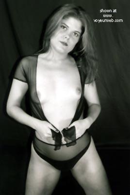 Pic #4 - Miriam      - Black`n`White 1