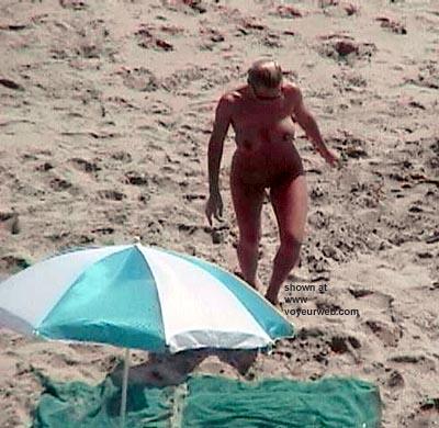 Pic #2 - Santa Barbara Blonde
