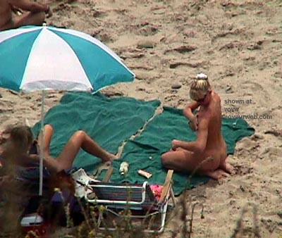Pic #6 - Santa Barbara Blonde