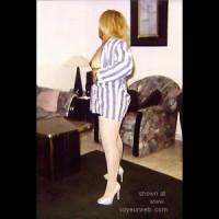 Hot Latin Wife 3