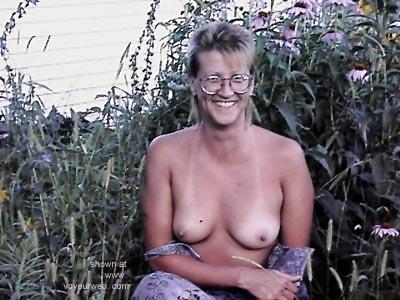 Pic #5 - Mrs. Pinkmugs