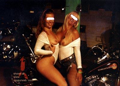 Pic #2 - Motor Girls